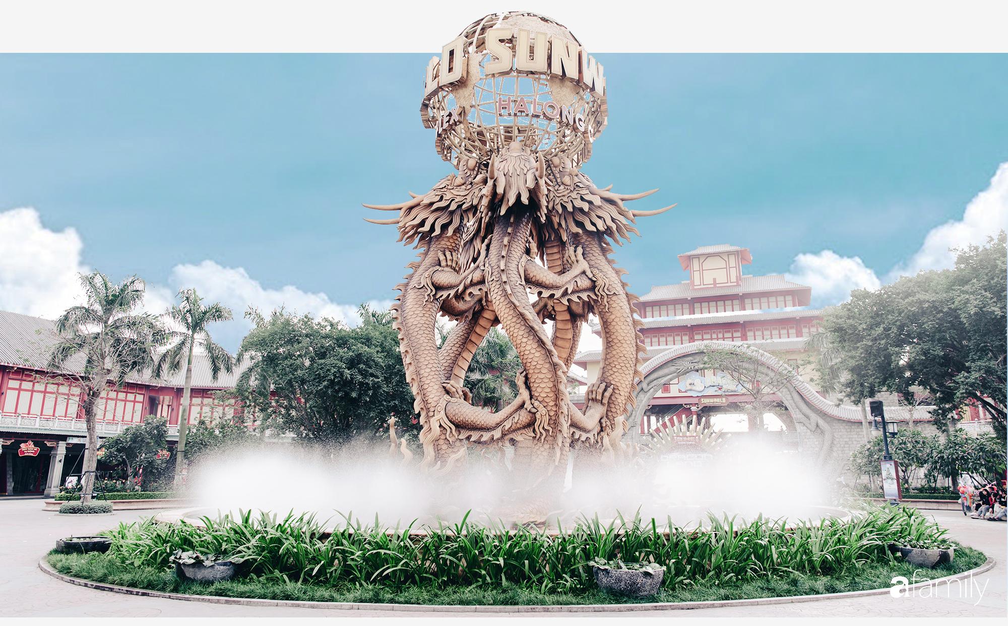 """3 ngày 2 đêm ở Quảng Ninh: Đi để biết """"xứ sở vàng đen"""" vẫn còn quá nhiều kỳ diệu để khám phá cùng nhau! - Ảnh 23."""