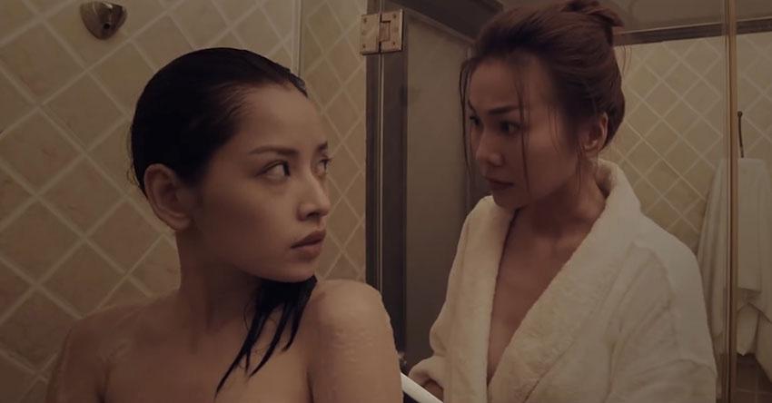 Mắt Biếc đối đầu với Chị Chị Em Em, lăm le đè bẹp Hai Phượng tại WeChoice Awards 2019 - Ảnh 5.