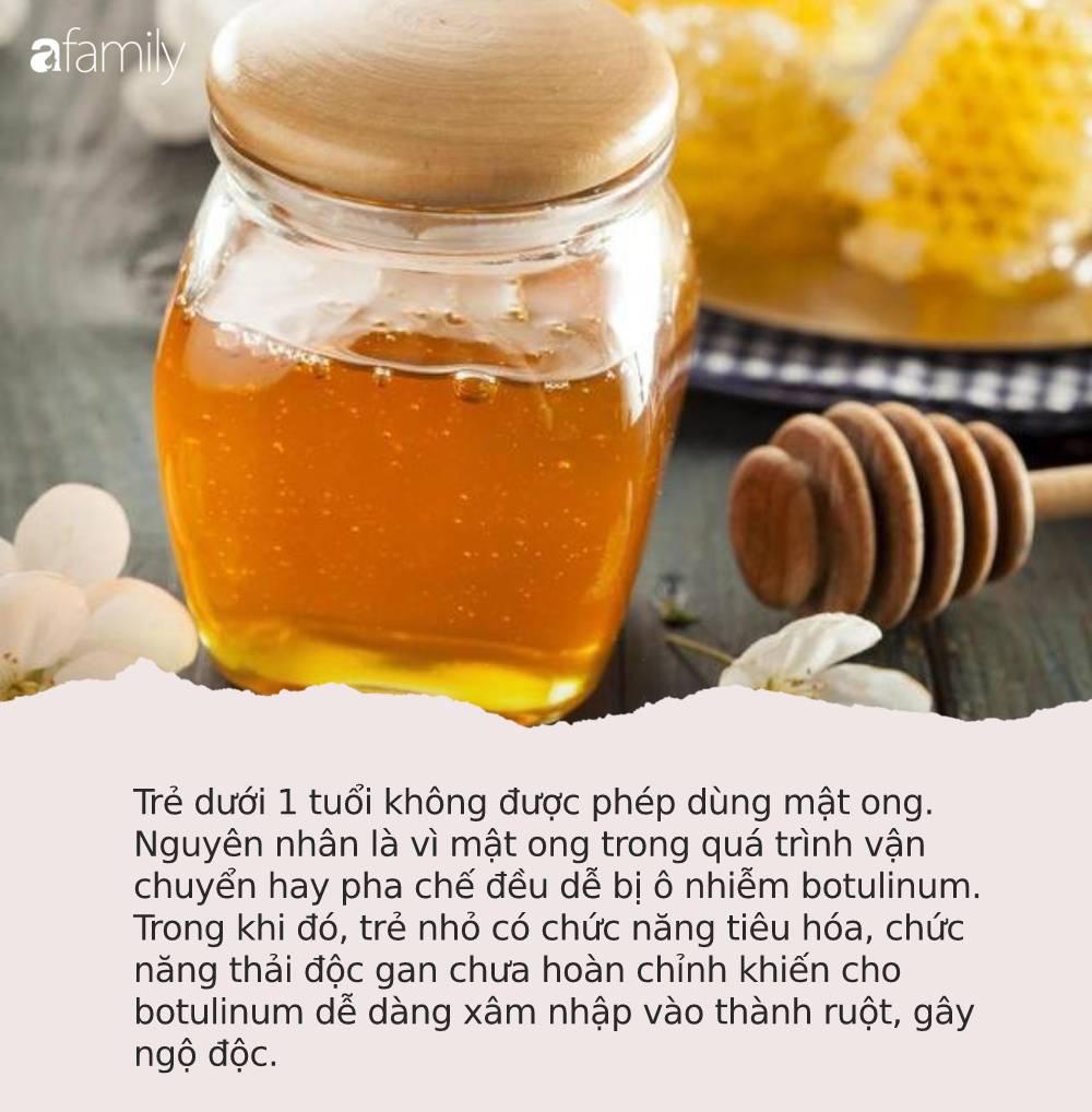 Mật ong là thuốc quý trị bệnh và kéo dài tuổi thọ nhưng lại đại kỵ với 6 nhóm người này, tuyệt đối không ăn vì cực độc - Ảnh 2.