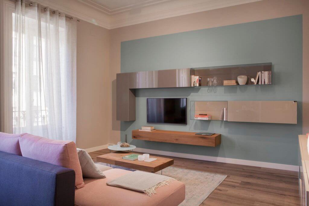 Ấn tượng với kiến trúc sư tư vấn thiết kế căn hộ 60m2 màu pastel với chi phí không quá 150 triệu đồng - Ảnh 4.