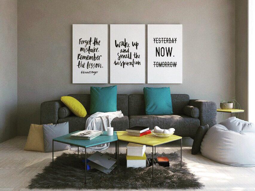 Ấn tượng với kiến trúc sư tư vấn thiết kế căn hộ 60m2 màu pastel với chi phí không quá 150 triệu đồng - Ảnh 5.