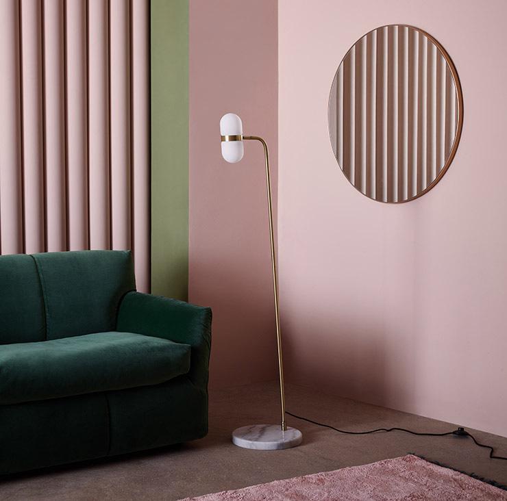 Ấn tượng với kiến trúc sư tư vấn thiết kế căn hộ 60m2 màu pastel với chi phí không quá 150 triệu đồng - Ảnh 6.