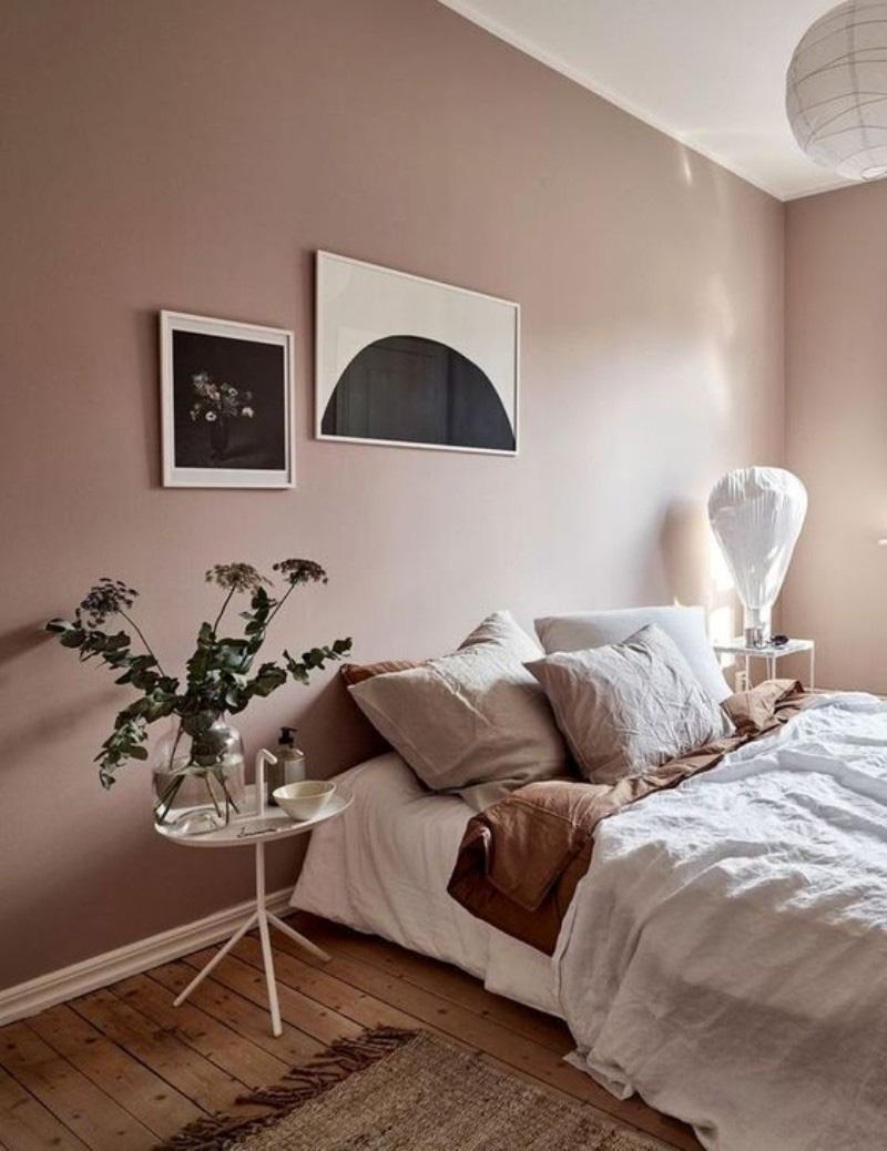 Ấn tượng với kiến trúc sư tư vấn thiết kế căn hộ 60m2 màu pastel với chi phí không quá 150 triệu đồng - Ảnh 10.