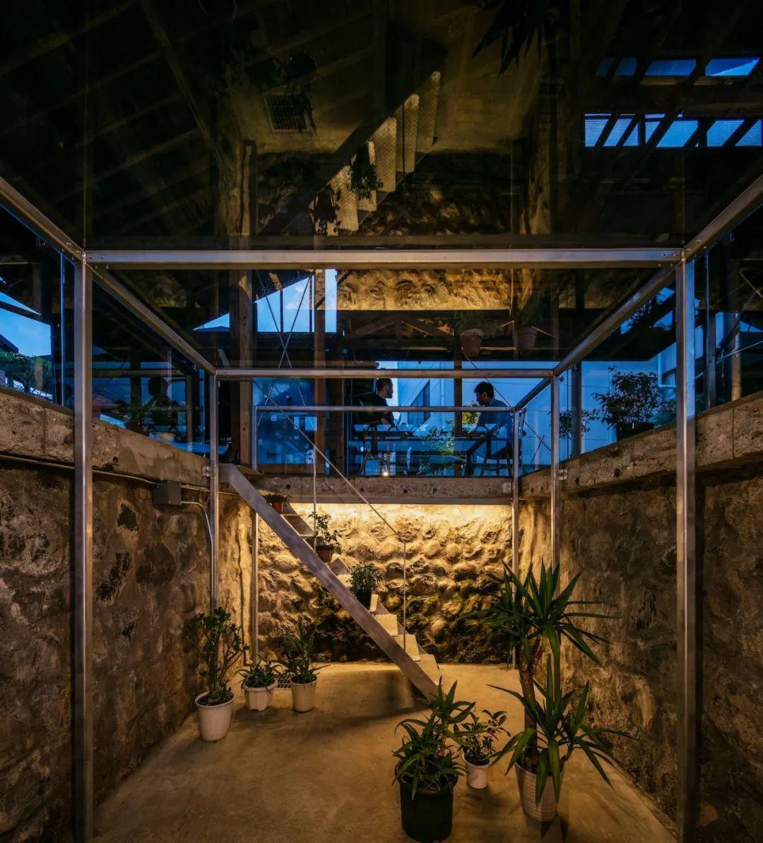 Cặp vợ chồng quyết định cải tạo biệt thự cổ rộng 550m2 thay bằng nhà kính gần gũi với thiên nhiên - Ảnh 5.