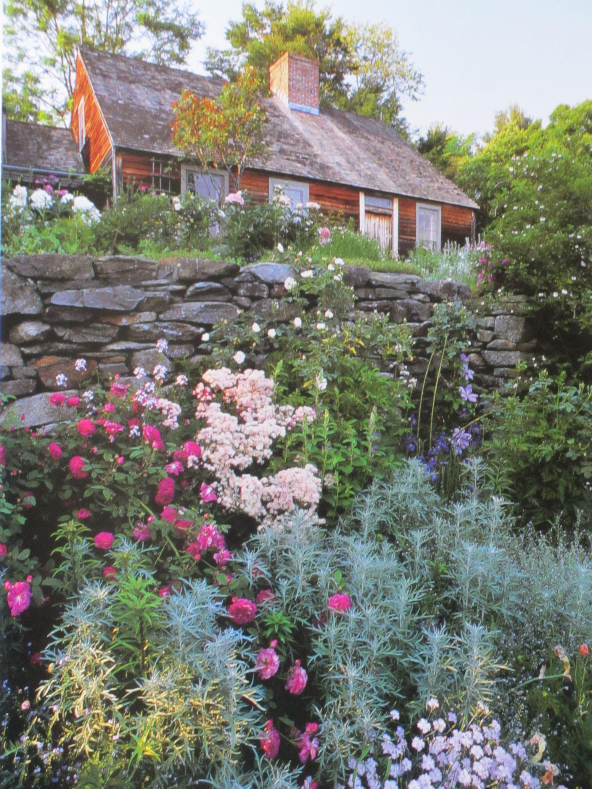 Cuộc sống an yên của cụ bà 92 tuổi bên khu vườn tự tay trồng hoa, rau quả ở vùng thôn quê - Ảnh 9.