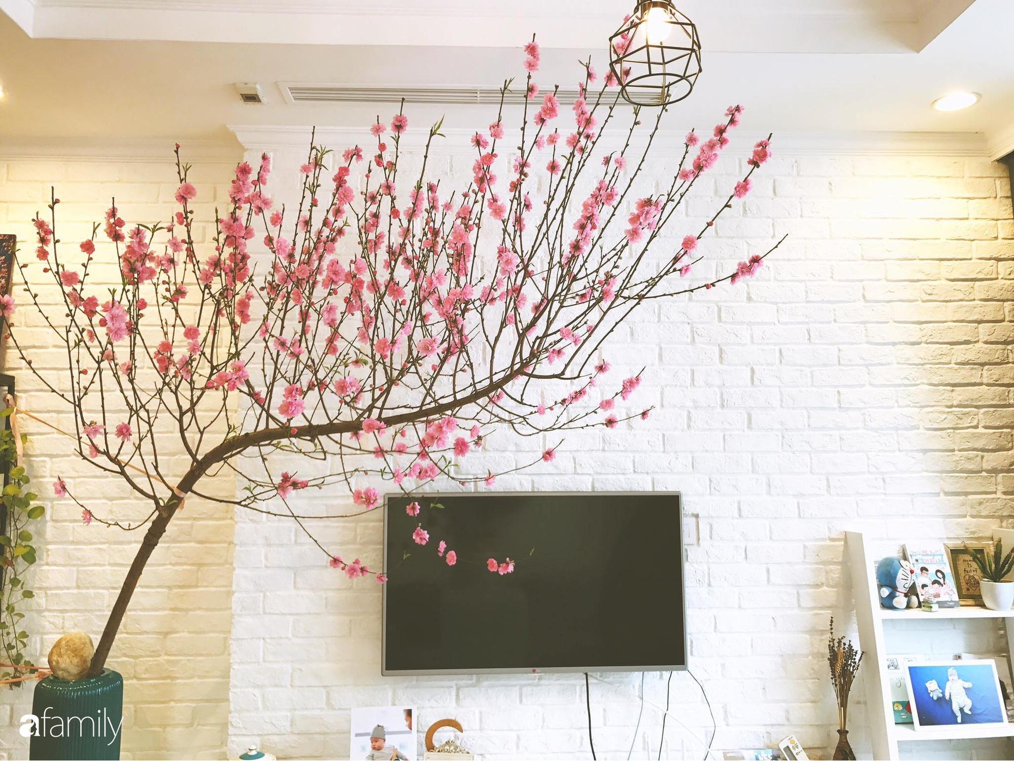 Căn hộ được trang trí tỉ mỉ, khéo léo giúp góc nào cũng đẹp ấm cúng và bình yên ở Hà Nội - Ảnh 3.