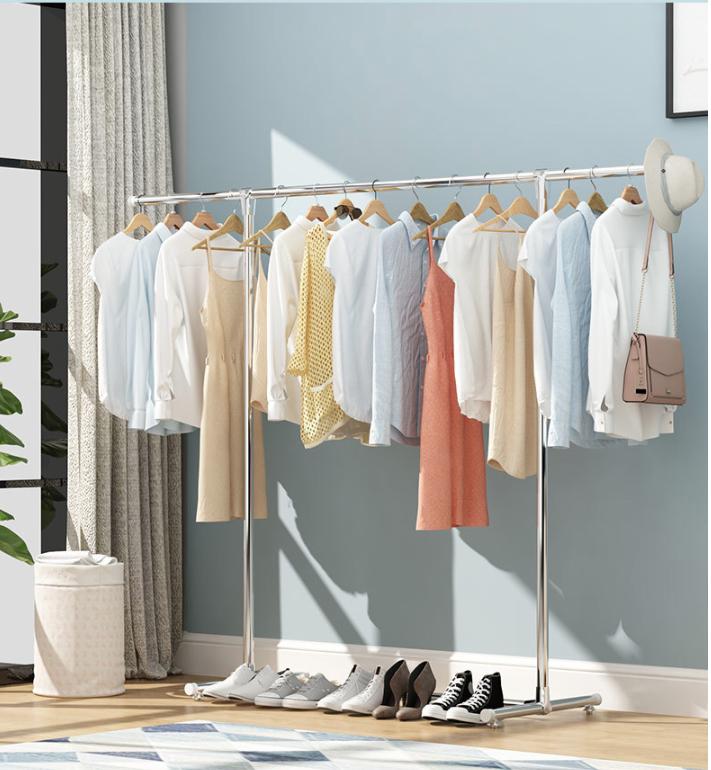 6 cách làm khô quần áo mà không bị mùi ẩm mốc khó chịu bám vào trong tiết trời ẩm ương - Ảnh 2.