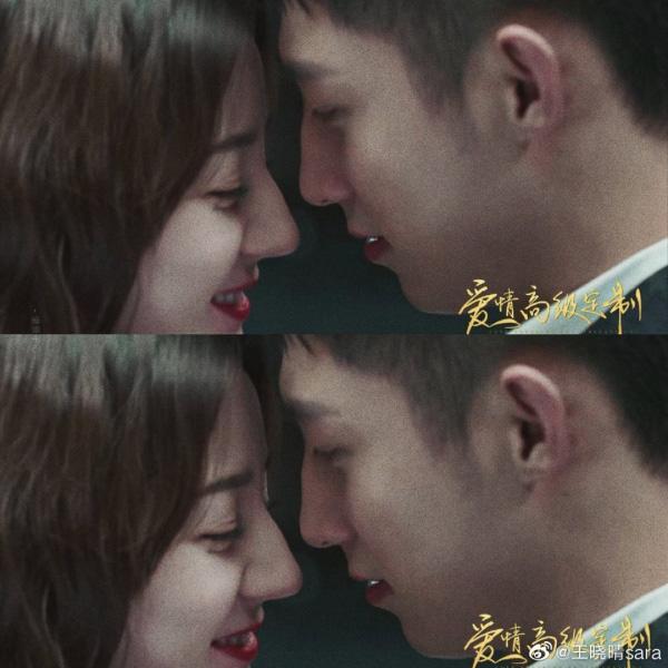 Đây là bộ phim khiến Địch Lệ Nhiệt Ba - Hoàng Cảnh Du rộ tin yêu nhau, trên phim trường còn ôm hôn, bồng bế cực tình  - Ảnh 3.