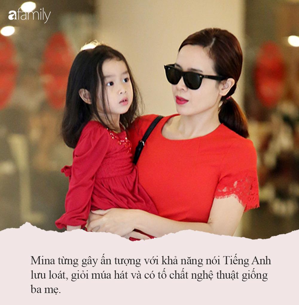 Xuất hiện chung khung hình với mẹ, con gái Lưu Hương Giang bỗng được cư dân mạng khen tới tấp vì một đặc điểm nổi trội - Ảnh 4.