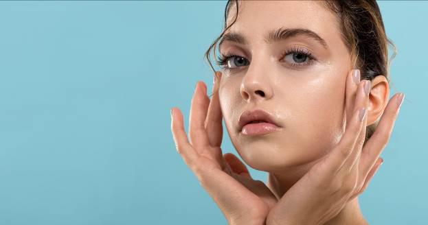 Làn da mềm mượt tức thì chỉ với bước khóa ẩm - Ảnh 1.