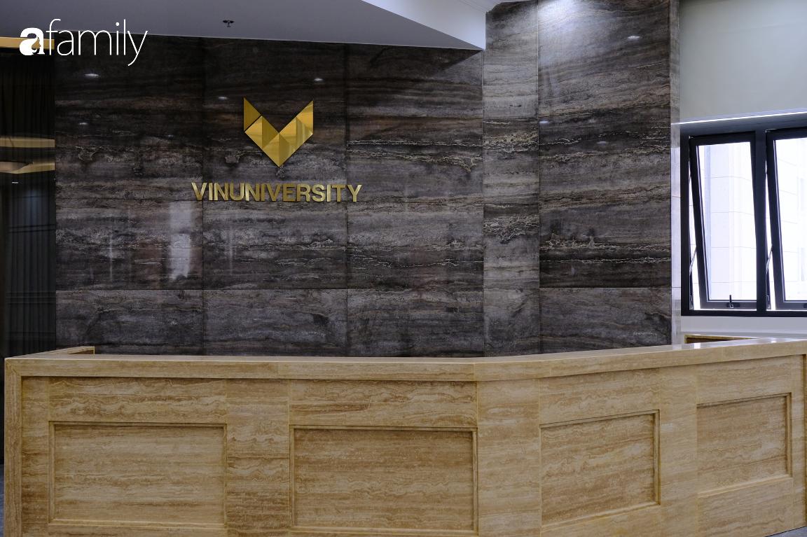 Thêm những hình ảnh đẹp lung linh của trường đại học VinUni: Không chỉ đạt tiêu chuẩn QS 5 sao mà từng góc kiến trúc ẩn chứa thông điệp sâu sắc - Ảnh 5.