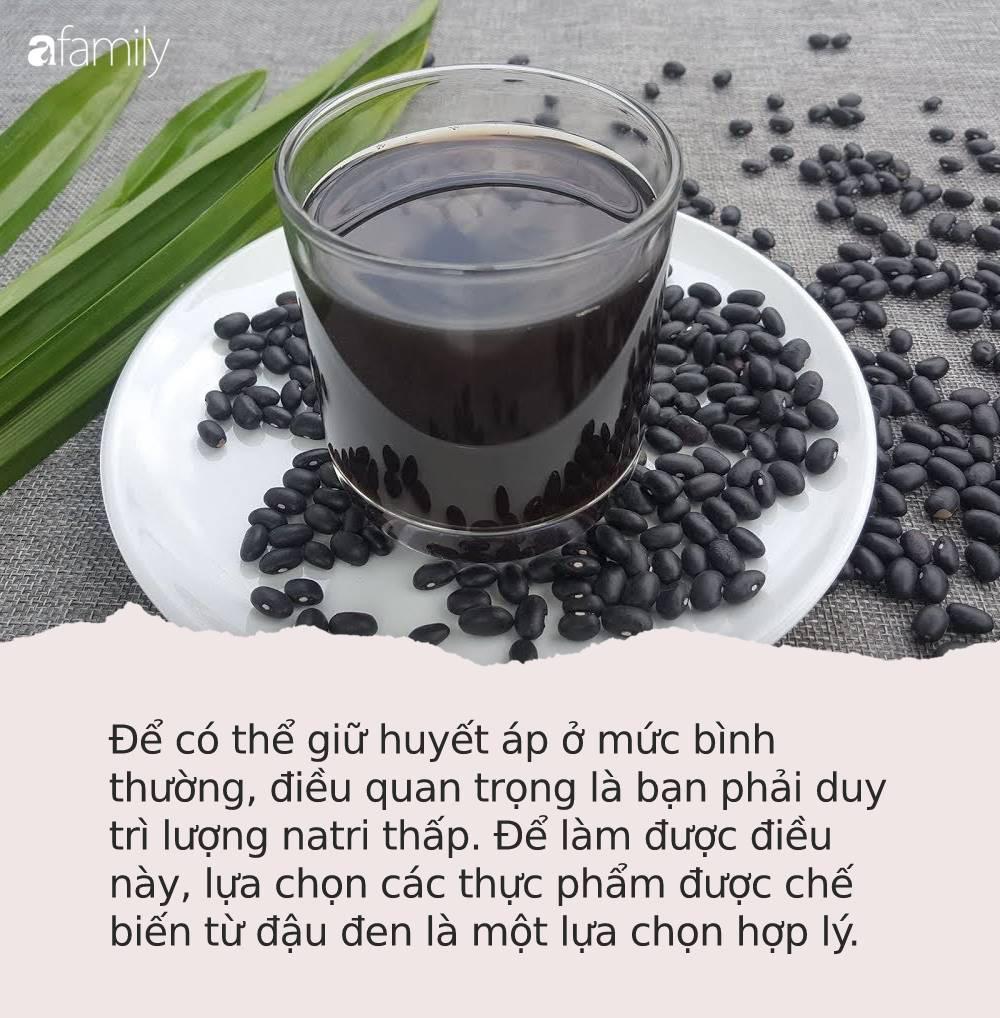 """Uống nước đậu đen rất tốt nhưng nếu làm thêm 1 bước """"đặc biệt"""" này khi nấu, bạn sẽ thấy sức khỏe lột xác ngoạn mục trong thời gian ngắn - Ảnh 5."""