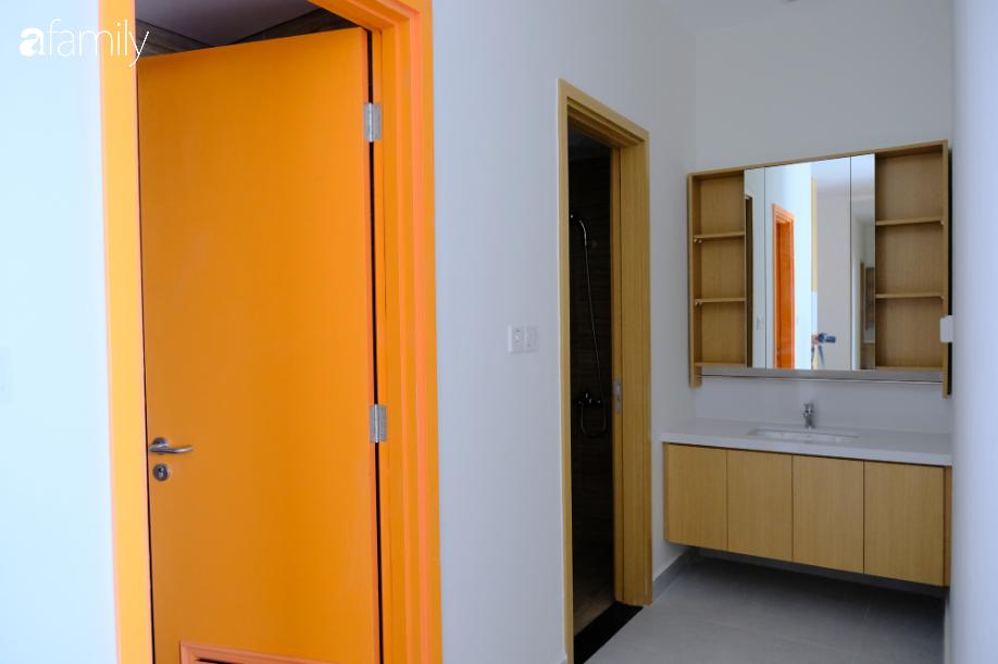 Ký túc xá Đại học VinUni đẹp như mơ, chỉ là nhà cho sinh viên mà ngỡ như đang ở khách sạn - Ảnh 3.