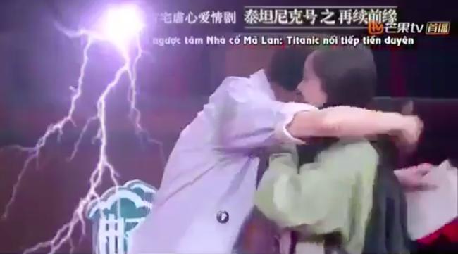 Ngụy Đại Huân vô tình tiết lộ bí mật ở show thực tế, làm rộ nghi án chưa công khai đã chia tay Dương Mịch  - Ảnh 7.