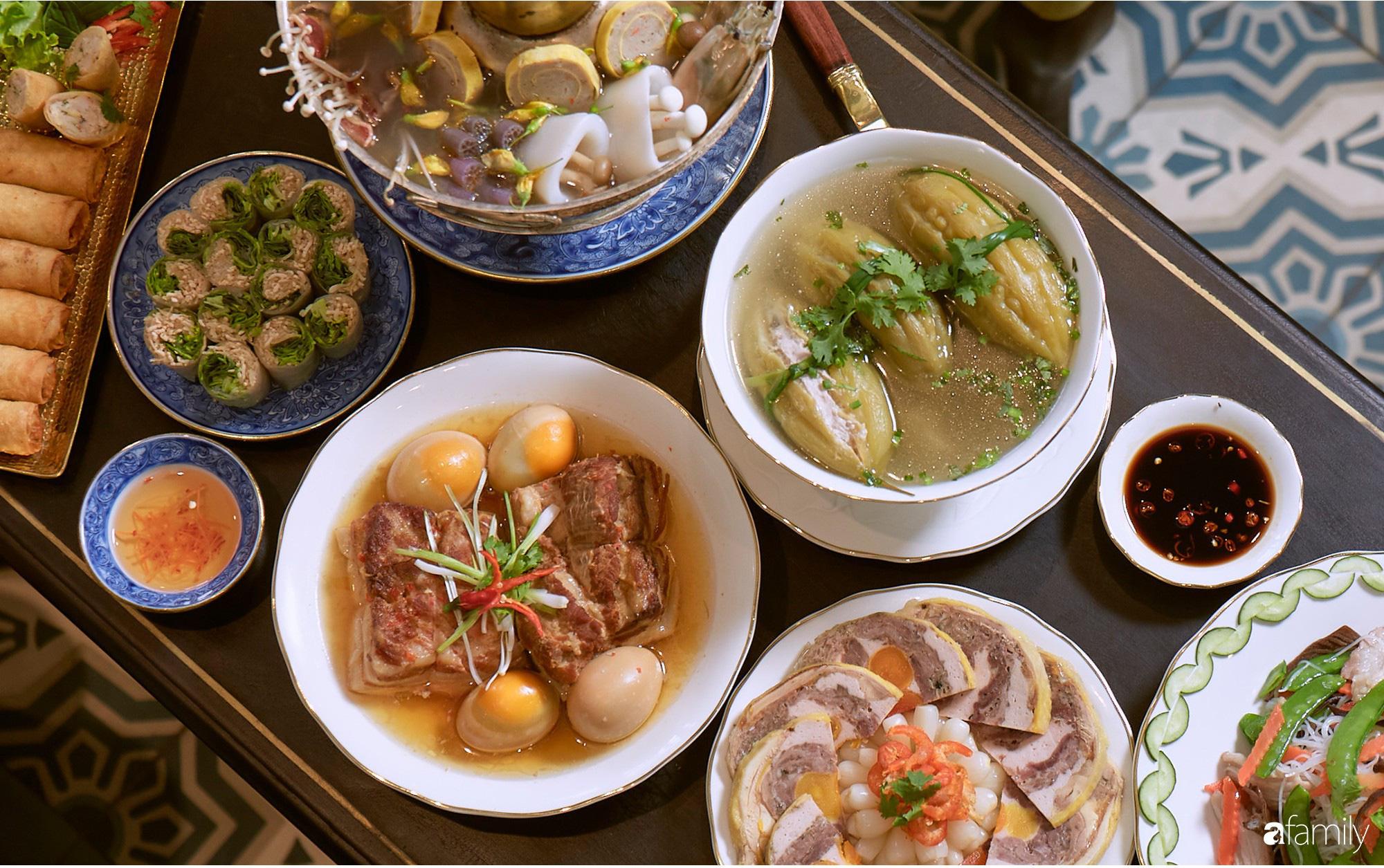 """Vừa kết thúc giao thừa, hãy tranh thủ """"xông đũa"""" bằng những món này để cả năm khỏe mạnh, thịnh vượng cát tường - Ảnh 1."""
