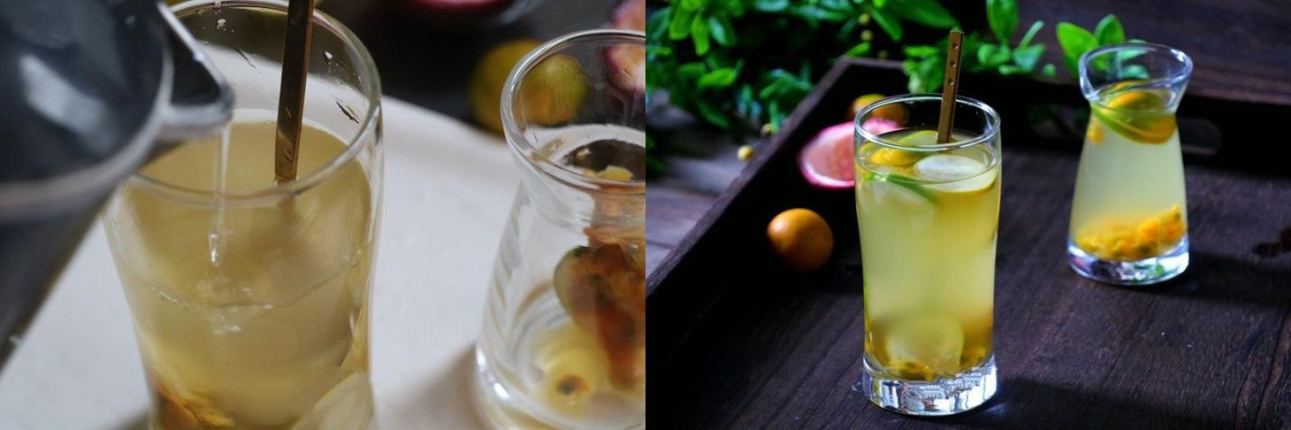 Thanh lọc cơ thể, đẹp xinh đón Tết với món trà ngon - bổ - rẻ nguyên liệu chợ nào cũng bán - Ảnh 3.