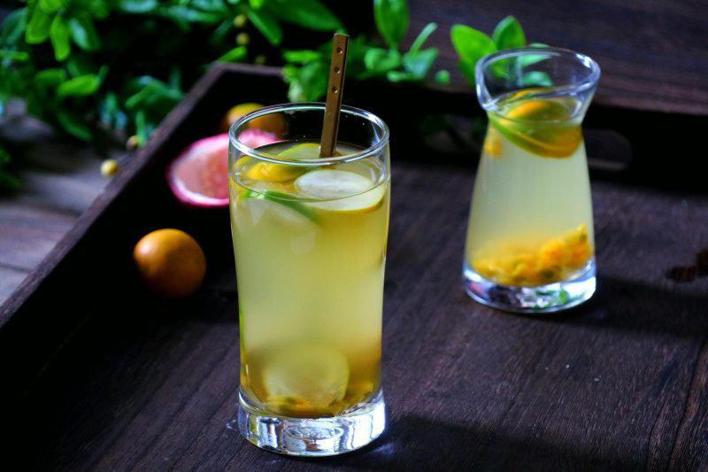Thanh lọc cơ thể, đẹp xinh đón Tết với món trà ngon - bổ - rẻ nguyên liệu chợ nào cũng bán - Ảnh 4.
