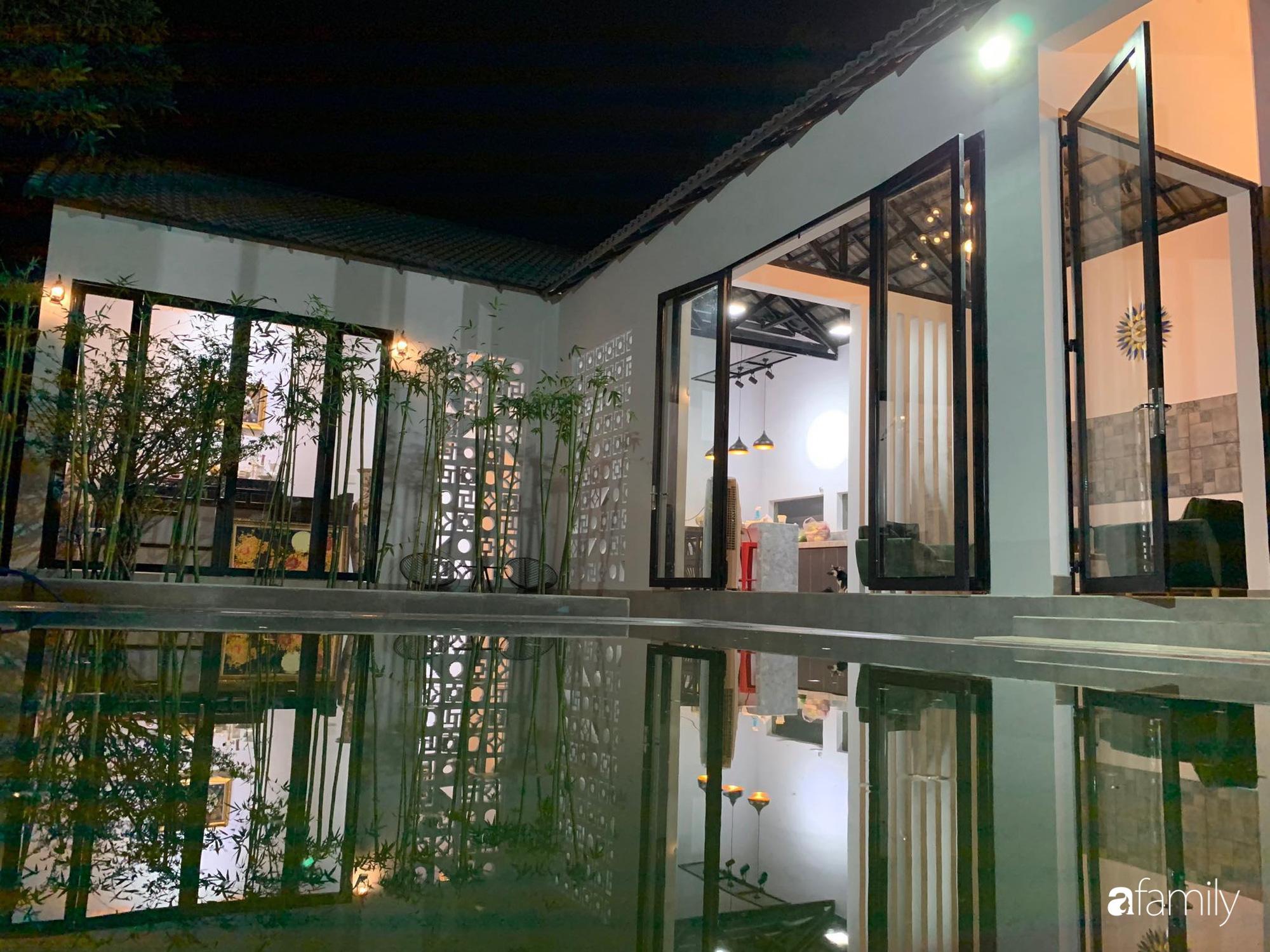 Ngôi nhà rộng 147m2 đẹp như resort củ chàng tri 24 tuổi ấp ủ hoàn thành ước mơ ở Tây Ninh - Ảnh 5.