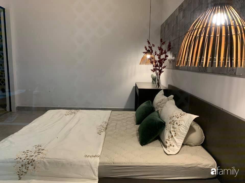 Ngôi nhà rộng 147m2 đẹp như resort củ chàng tri 24 tuổi ấp ủ hoàn thành ước mơ ở Tây Ninh - Ảnh 16.