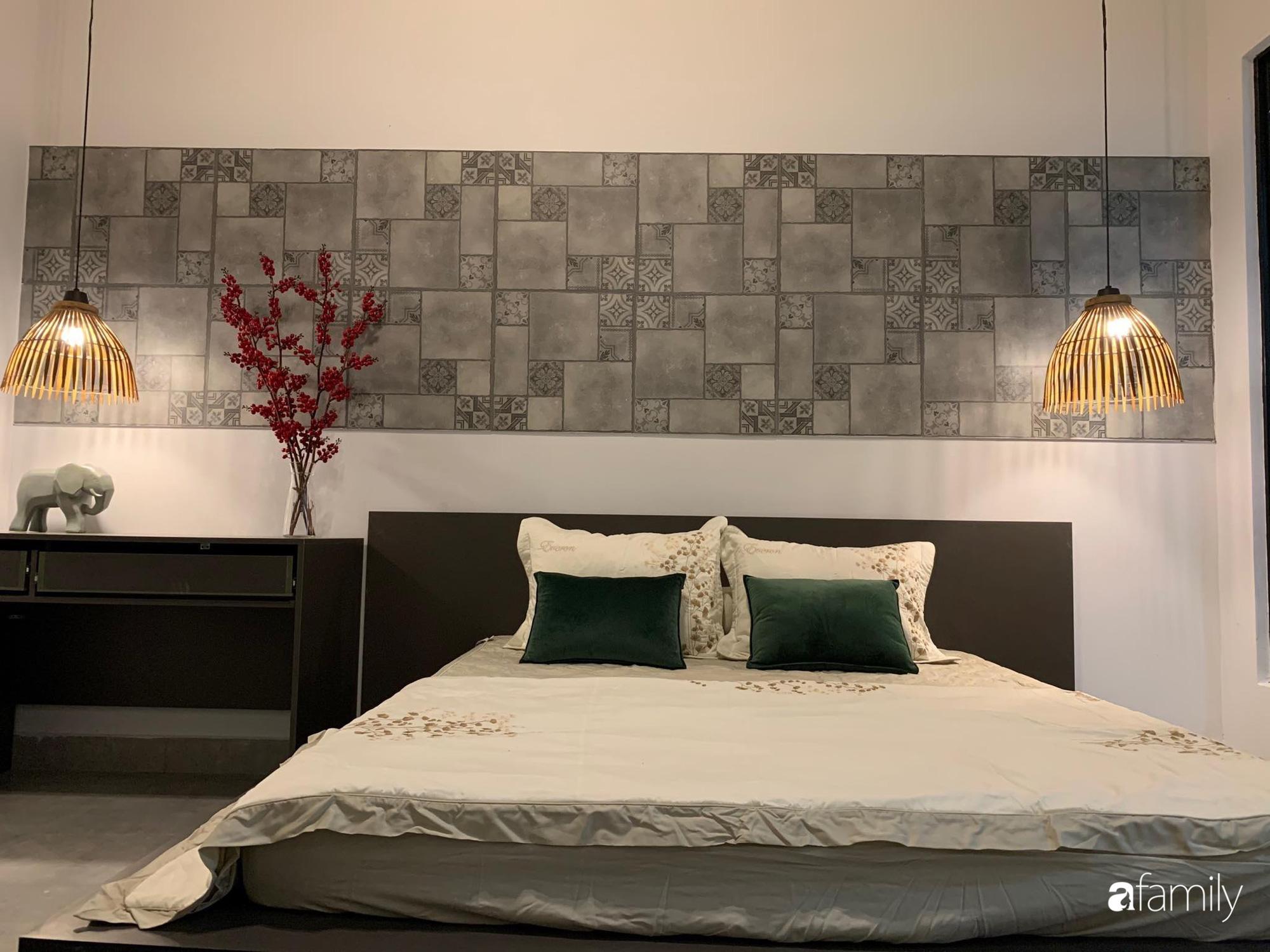 Ngôi nhà rộng 147m2 đẹp như resort củ chàng tri 24 tuổi ấp ủ hoàn thành ước mơ ở Tây Ninh - Ảnh 15.