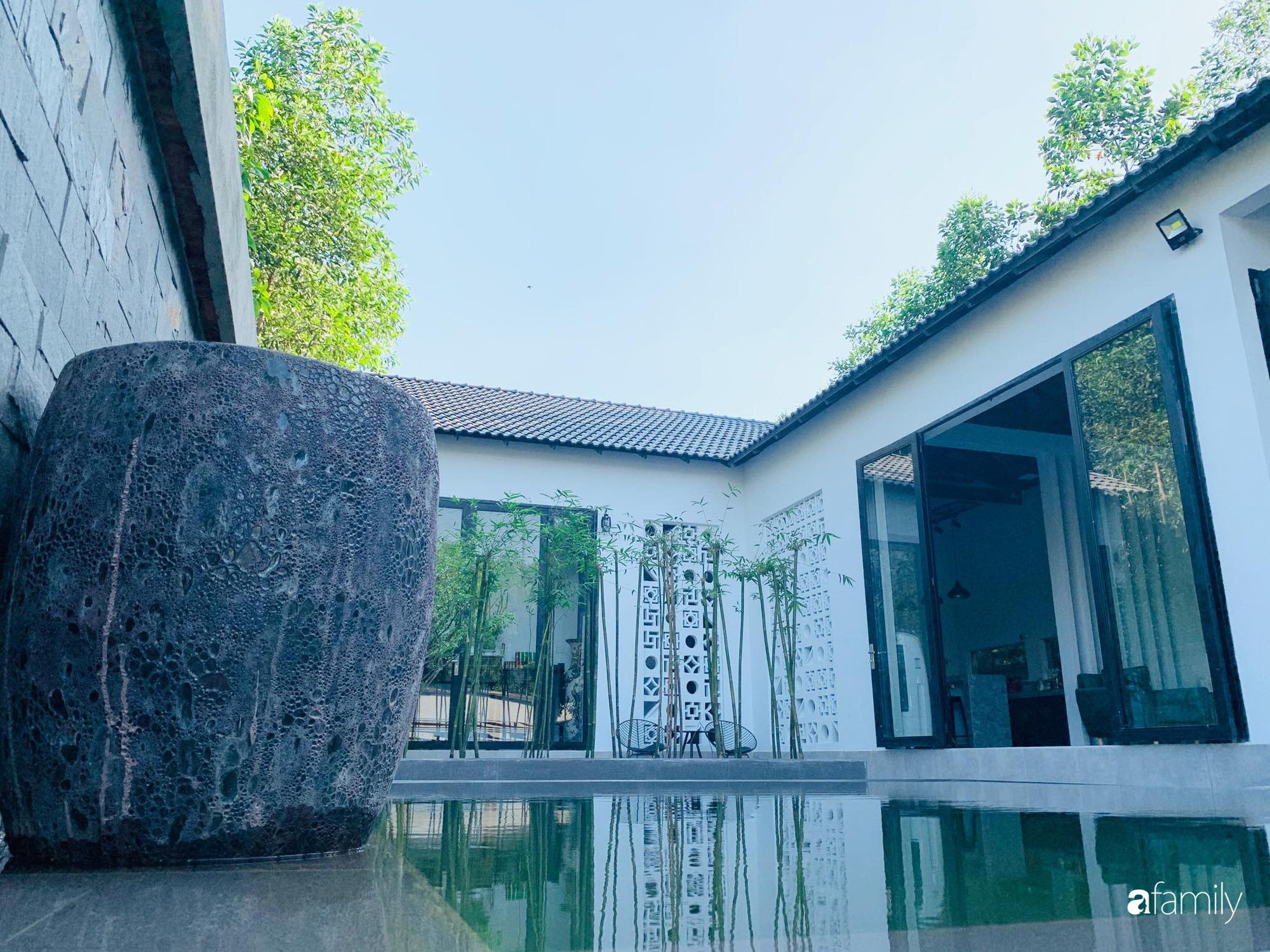 Ngôi nhà rộng 147m2 đẹp như resort củ chàng tri 24 tuổi ấp ủ hoàn thành ước mơ ở Tây Ninh - Ảnh 7.