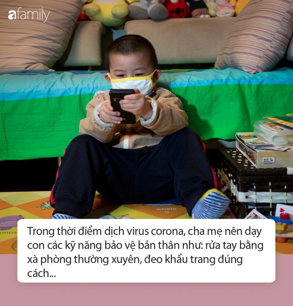 Cậu bé 8 tuổi ở nhà quá lâu trong đại dịch virus corona bỏ nhà đi tìm mẹ - Ảnh 3.