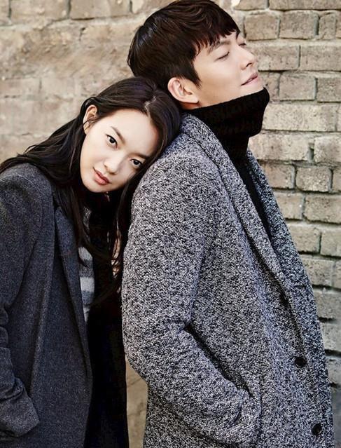 """Sau tin đồn kết hôn, tài tử """"Người thừa kế"""" Kim Woo Bin chính thức làm điều này để chứng minh tình yêu bền chặt 5 năm với bạn gái - Ảnh 2."""