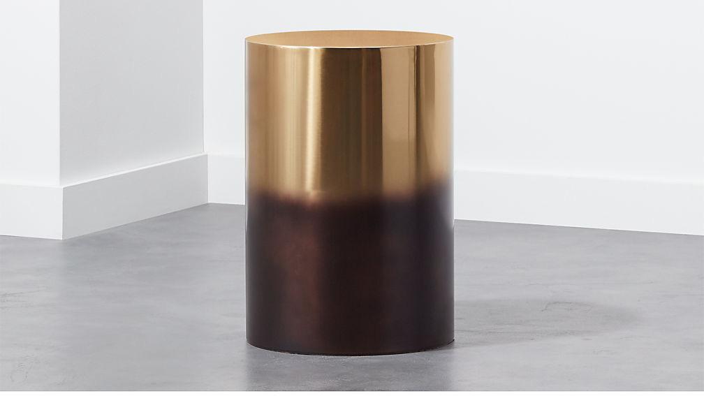 Nhẹ nhàng, thanh lịch nhưng không hề tẻ nhạt: hãy sử dụng màu ombre trong việc thiết kế nhà hoặc những góc trang trí ấn tượng - Ảnh 13.