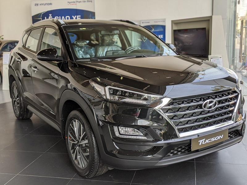 Đầu năm có nên mua xe Tucson 2019 bản đặc biệt - Ảnh 1.