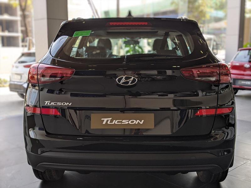 Đầu năm có nên mua xe Tucson 2019 bản đặc biệt - Ảnh 2.