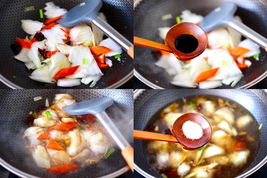 Miến thịt rau củ: Duy nhất 1 món cho bữa tối mà đủ chất - ngon và không gây tăng cân! - Ảnh 2.