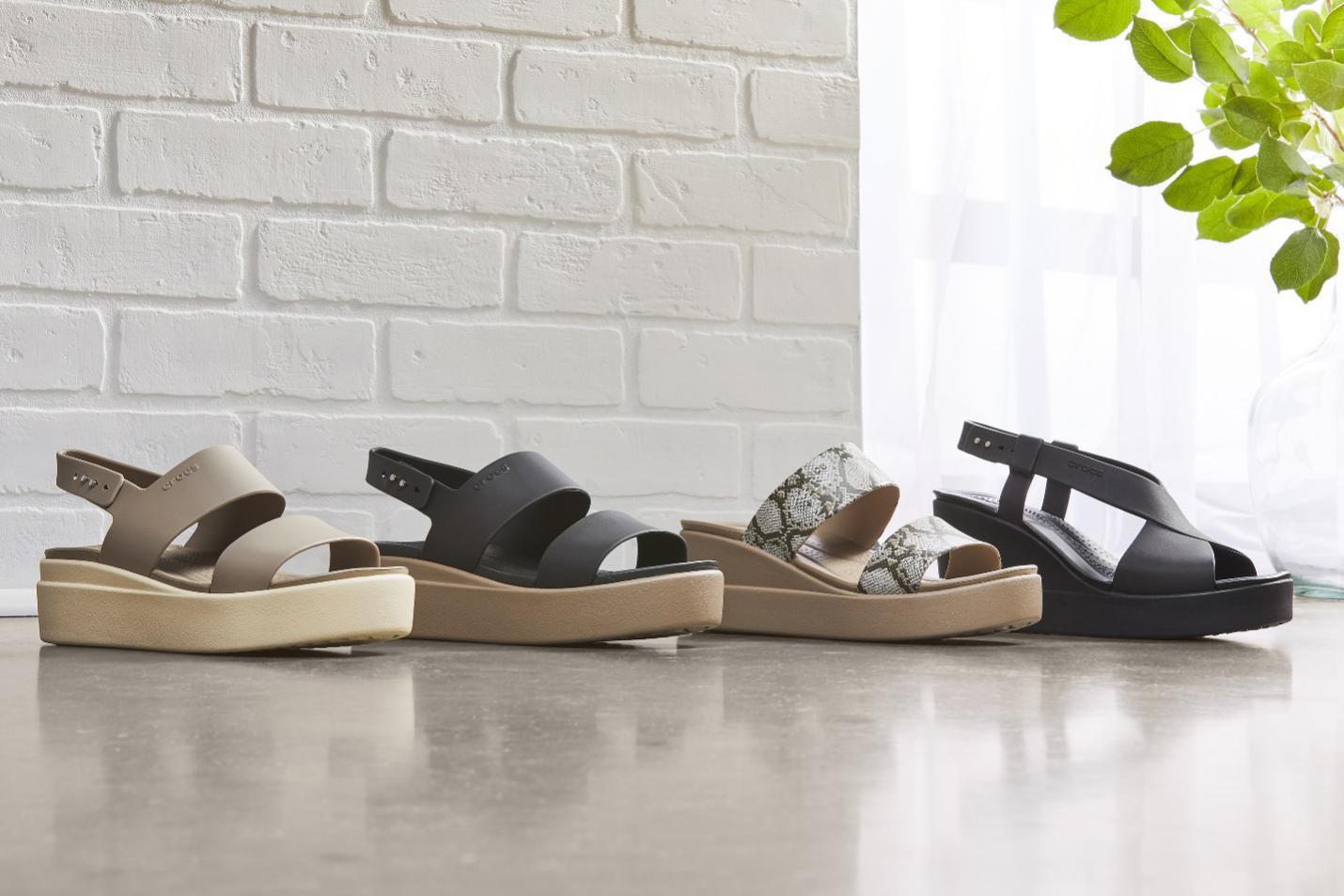 Ơn giời, đôi giày đáng mong đợi nhất của phái đẹp đã xuất hiện, cao gót nhưng không đau chân, cá tính và hơn thế nữa - Ảnh 4.