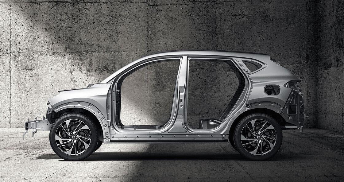Đầu năm có nên mua xe Tucson 2019 bản đặc biệt - Ảnh 5.