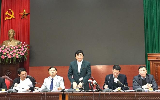 Hà Đông: 66 người trong diện theo dõi, 22 người thuộc diện cách ly vì nghi nhiễm virus corona