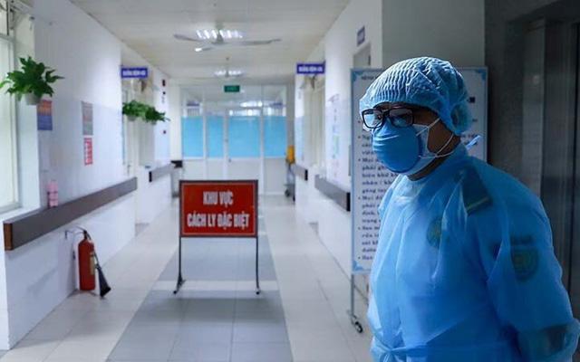 Công bố ca bệnh dương tính với virus nCoV thứ 15 tại Việt Nam: Là cháu bé 3 tháng tuổi, con của bệnh nhân vừa xuất viện - Ảnh 1.