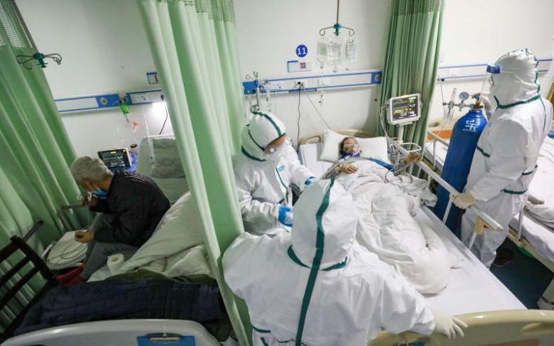 Cập nhật: 2 trong số các trường hợp nhiễm virus corona mới ở Anh là nhân viên y tế, hơn 1.000 đã chết