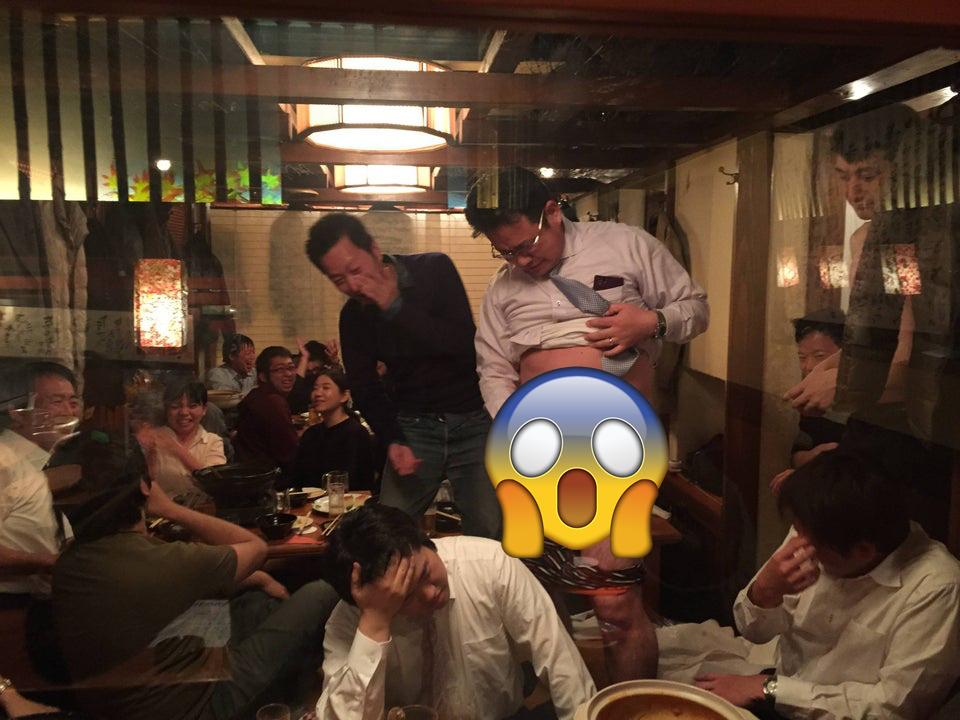 """""""Văn hoá"""" Nomikai hay những câu chuyện xấu hổ đáng quên trên bàn nhậu của dân công sở Nhật  - Ảnh 1."""