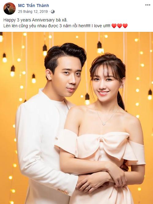 """Soi phong cách nịnh vợ """"không ai giống ai"""" của bộ ba ông chồng nổi tiếng nhất showbiz Việt hiện nay - Ảnh 4."""