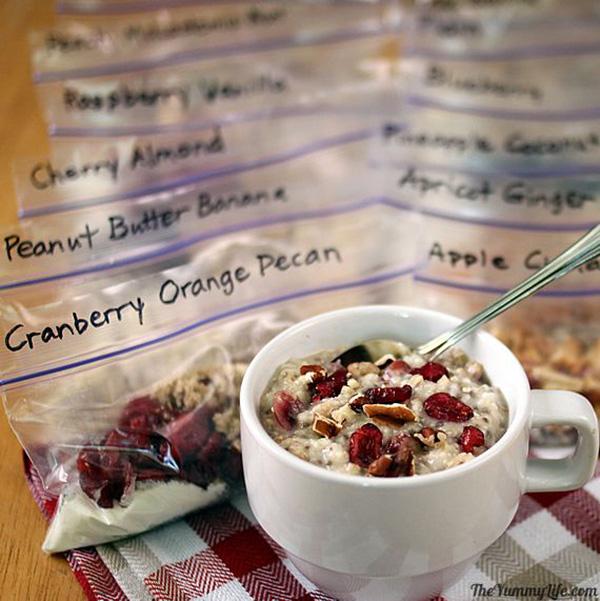 """Ăn sáng đầy đủ mà cả ngày người cứ uể oải, cẩn thận 10 loại thực phẩm """"độc hại"""" này, nó còn có thể làm tăng nguy cơ mắc các bệnh mãn tính - Ảnh 4."""