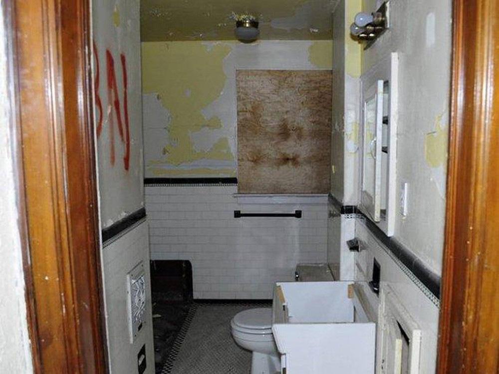 Mua nhà hoang tồi tàn với giá 50 triệu, chàng trai trẻ sửa thành biệt thự mới toanh tặng mẹ già - Ảnh 5.