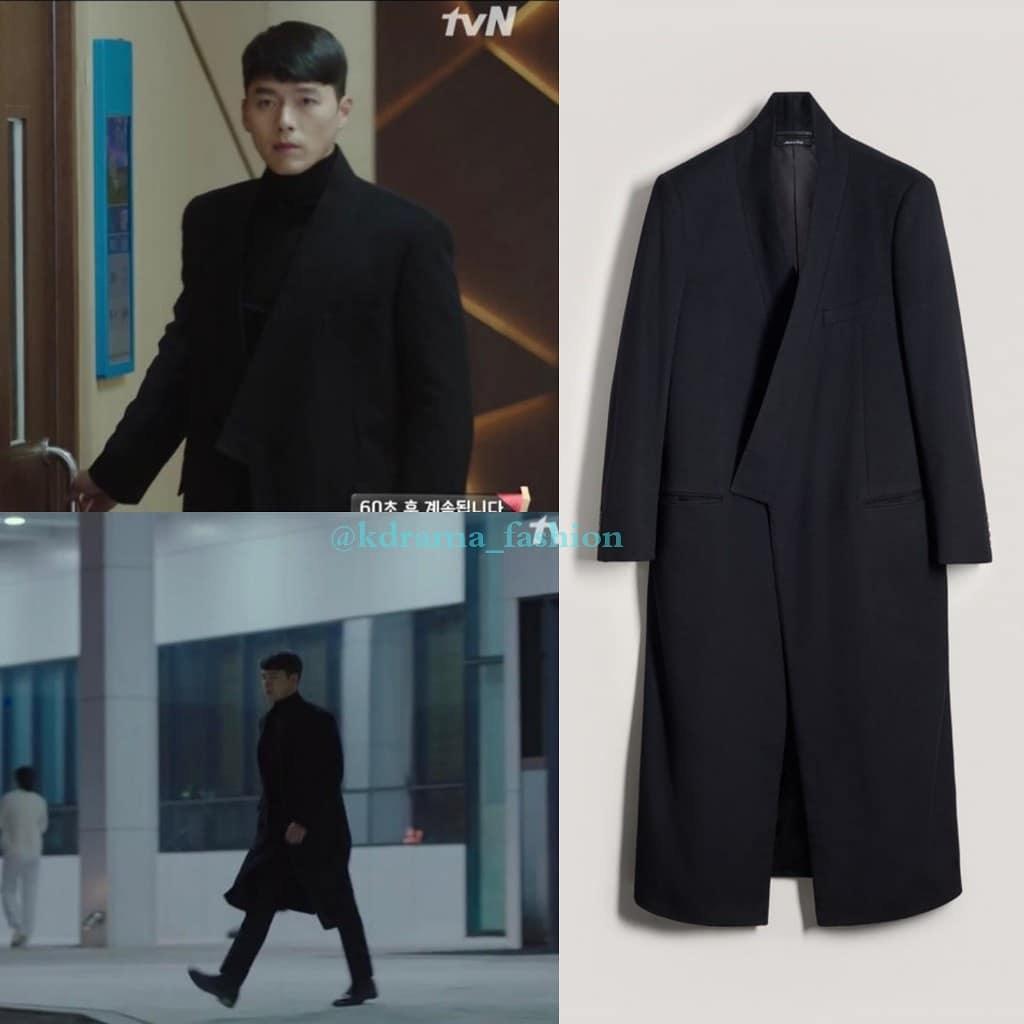 Anh quân nhân Hyun Bin: Bình thường lên đồ cũng vài chục triệu, tự nhiên lọt đâu chiếc sơ mi chỉ vài trăm mà vẫn chuẩn soái ca khiến chị em loạn nhịp - Ảnh 7.