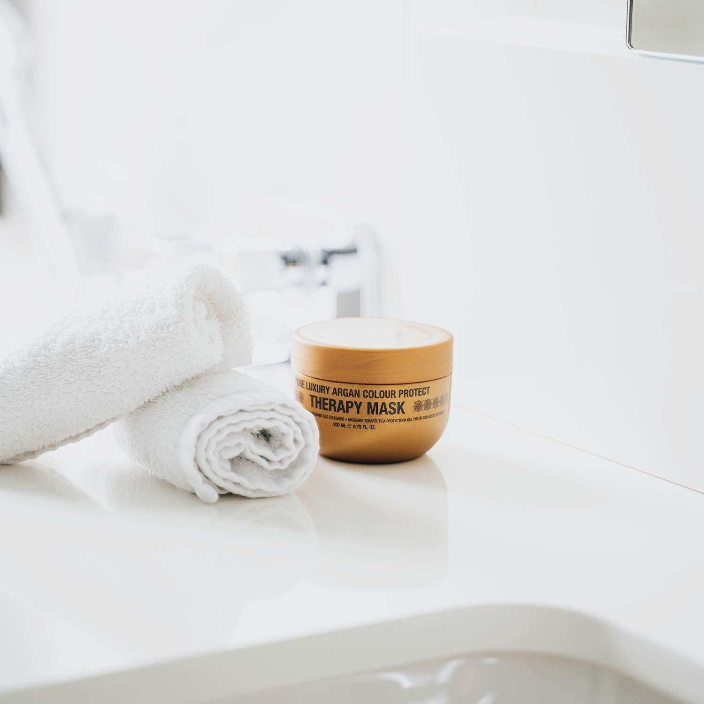 """Lời khuyên của chuyên gia: Tóc khô xơ sẽ không còn là nỗi lo khi bạn """"update"""" 4 loại mặt nạ ủ tóc chất lượng đỉnh cao - Ảnh 2."""