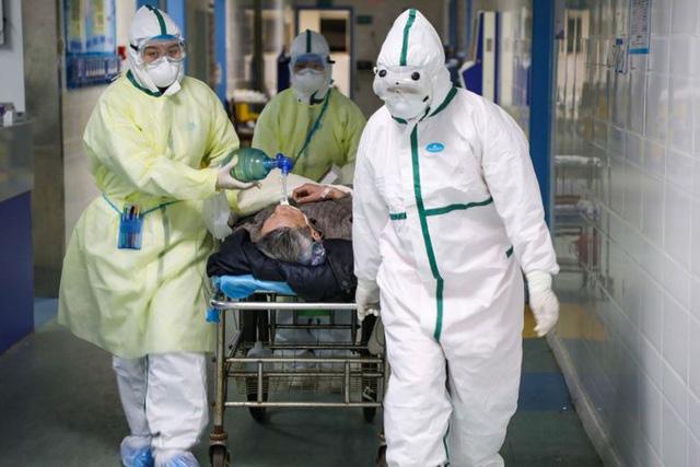 Ngân hàng lớn nhất Singapore phải sơ tán gấp 300 nhân viên vì đã có một trường hợp dương tính với virus corona - Ảnh 3.