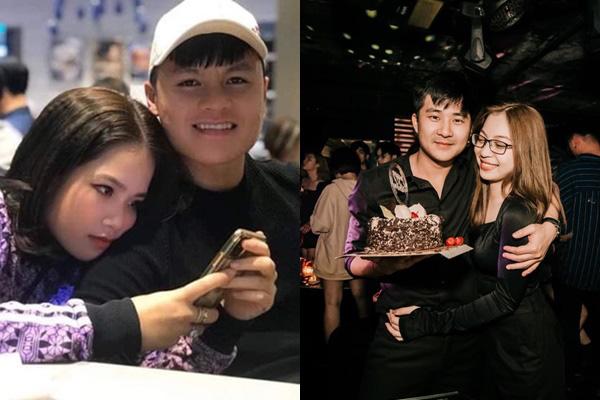 """Bạn gái mới của Quang Hải lại được đưa lên """"bàn cân"""" cùng Nhật Lê, nhưng kết luận lần này của dân mạng mới gây bất ngờ - Ảnh 2."""