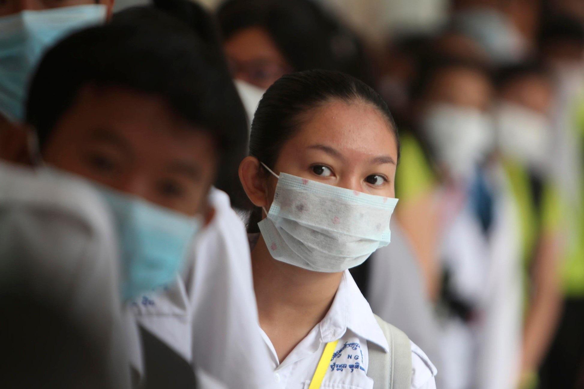 8 tỉnh, thành thành phố đã có thông báo về việc cho học sinh quay lại trường vào tuần sau - Ảnh 1.