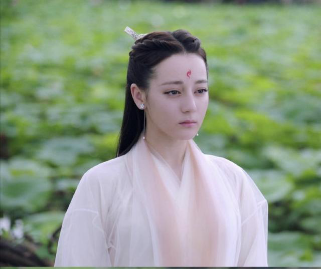 """""""Tam sinh tam thế Chẩm thượng thư"""" bị chê nặng nề, fan tức giận đòi Địch Lệ Nhiệt Ba rời bỏ công ty của Dương Mịch  - Ảnh 6."""