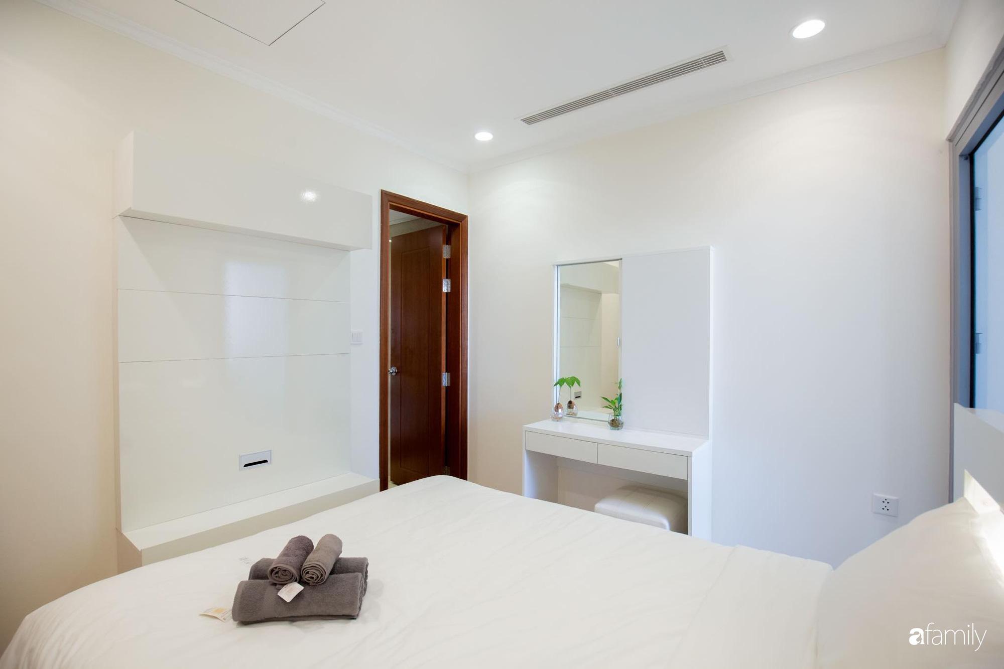 Căn hộ 64m2 trên tầng cao đẹp lôi cuốn nhờ view ngắm hoàng hôn ở Hà Nội - Ảnh 13.