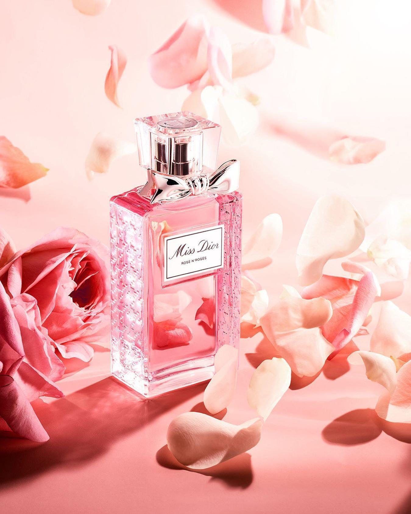 Nước hoa Valentine - Ảnh 1.