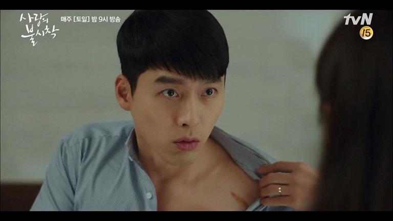 Anh quân nhân Hyun Bin: Bình thường lên đồ cũng vài chục triệu, tự nhiên lọt đâu chiếc sơ mi chỉ vài trăm mà vẫn chuẩn soái ca khiến chị em loạn nhịp - Ảnh 8.