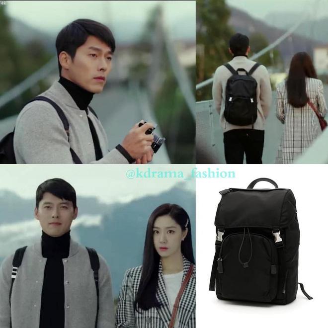 Anh quân nhân Hyun Bin: Bình thường lên đồ cũng vài chục triệu, tự nhiên lọt đâu chiếc sơ mi chỉ vài trăm mà vẫn chuẩn soái ca khiến chị em loạn nhịp - Ảnh 3.